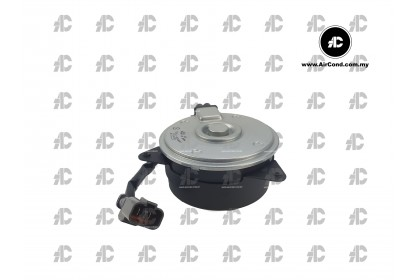 RADIATOR MOTOR DENSO 168000-7001 | HONDA ACCORD 2.0 YEAR 2003 UA