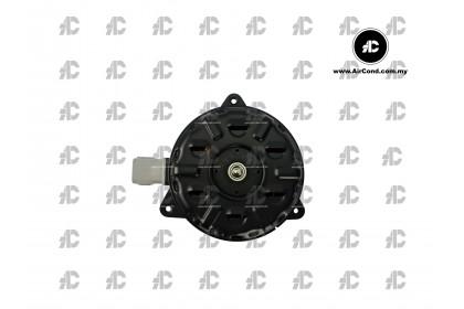 RADIATOR FAN MOTOR DENSO 168000-4500 | MAZDA 3