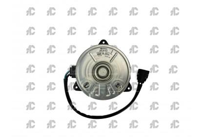 RADIATOR FAN MOTOR DENSO 168000-4851 / 4850 | MADE IN JAPAN | MAZDA CX7 / 5