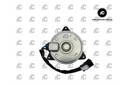 RADIATOR FAN MOTOR  DENSO 168000-7881/7880 - 4WIRE | SUZUKI SWIFT / APV