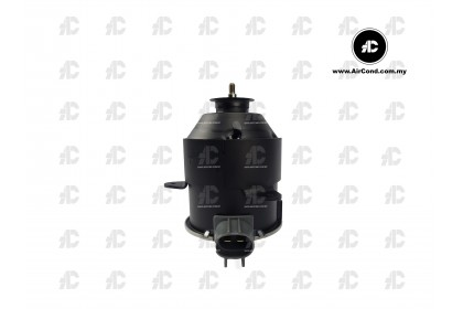 RADIATOR MOTOR DENSO COOLGEAR 263500-6350 - MADE IN JAPAN - TOYOTA ESTIMA / ALPHARD YEAR 2003