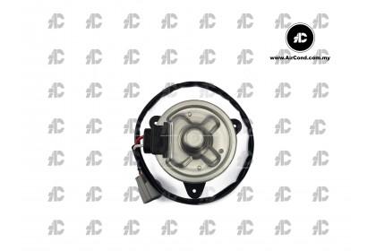 RADIATOR FAN MOTOR DENSO COOLGEAR 168000-5470 |  MADE IN JAPAN | YEAR 2003 - 2006 TOYOTA HIACE / ALPHARD / HONDA CRV