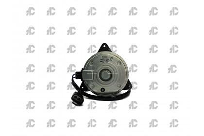 RADIATOR FAN MOTOR DENSO 168000-1650 | MADE IN JAPAN | TOYOTA WISH / IPSUM