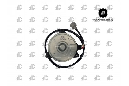 RADIATOR MOTOR - DENSO COOLGEAR 168000-2630 - MADE IN JAPAN  - TOYOTA ESTIMA / ALPHARD / VELLFIRE 3.5cc