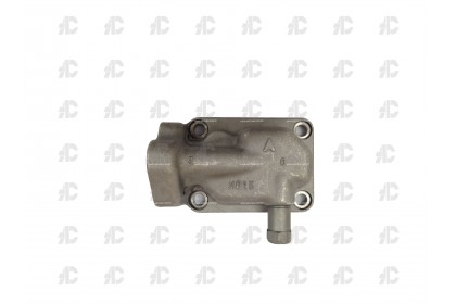 TOP COVER / COMPRESSOR HEAD FOR PROTON WIRA 1.5 (DENSO) - (USED)
