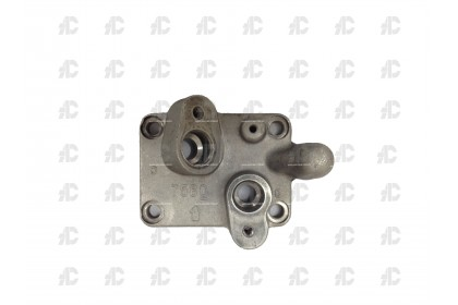 TOP COVER / COMPRESSOR HEAD FOR PROTON WIRA 1.6 (DENSO) (USED)