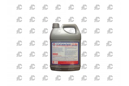 CONDENSER DEGREASER / CLEANER 4KG - GS866
