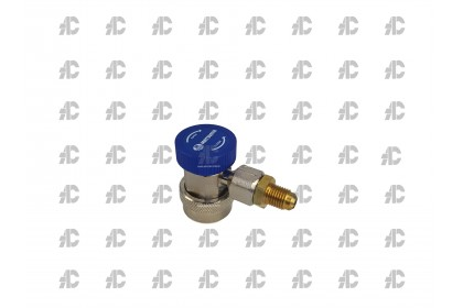 QUICK COUPLE R134 LOW (BLUE)