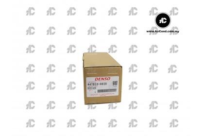 RECEIVER DRIER (DENSO) 447810-0020 MADE IN JAPAN  | (DENSO SYSTEM) PROTON WIRA ,WAJA , SATRIA , PERDANA ,  PERODUA KANCIL , TOYOTA AE101 , HIACE , HILUX , RAV 4