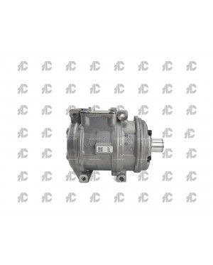 COMPRESSOR 10PA17C (BODY ONLY)   JK447220-7780  DENSO COOLGEAR  MADE IN INDONESIA