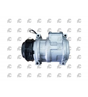 COMPRESSOR RECON BMW 5SERIES E34 (DENSO 10PA17C) 4PK