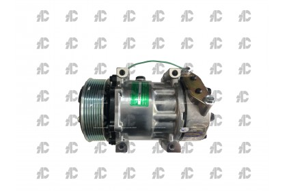 COMPRESSOR (CHINA NEW) SCANIA (SANDEN 709) 8PK