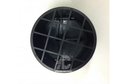 4PCS/SET PERODUA KANCIL NEW MODEL AIR COND OUTLET / VENT / LOUVER