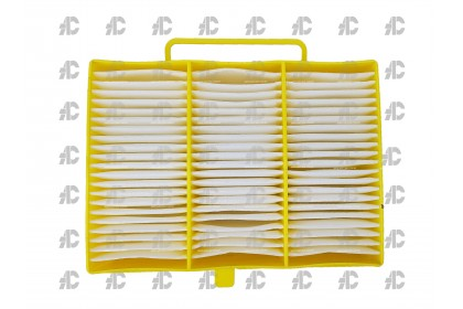 CABIN AIR FILTER SCANIA 124