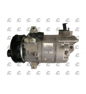 COMPRESSOR NISSAN SYLPHY (CALSONIC) 7PK