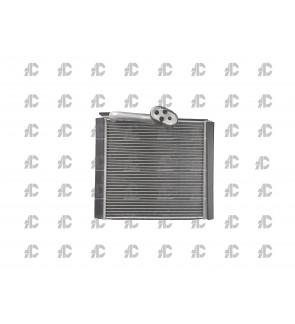 COOLING COIL PERODUA ALZA / MYVI LAGI BEST (DENSO) - DOWSON