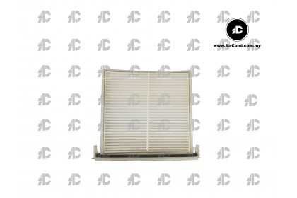 CABIN AIR FILTER WITH HOLDER HONDA CITY / JAZZ  YEAR 2003