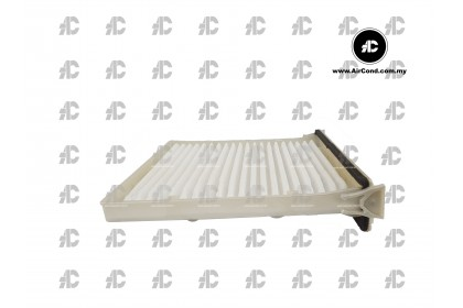 CABIN AIR FILTER WITH HOLDER 0430 - TOYOTA VIOS / CAMRY YEAR 2003
