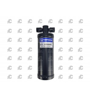 RECEIVER DRIER 5/16 (HD) 2PLUG - MATSUSTA