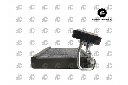 COOLING COIL ISUZU D-MAX Y15 / CHEVROLET COLORADO WITH VALVE - OEM