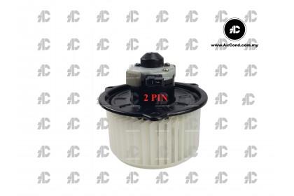 BLOWER MOTOR HINO 24V (ANTI CLOCK WISE) 1371