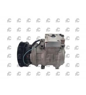COMPRESSOR RECON MITSUBISHI FX80 MOD PROTON SAGA TO DENSO 17C